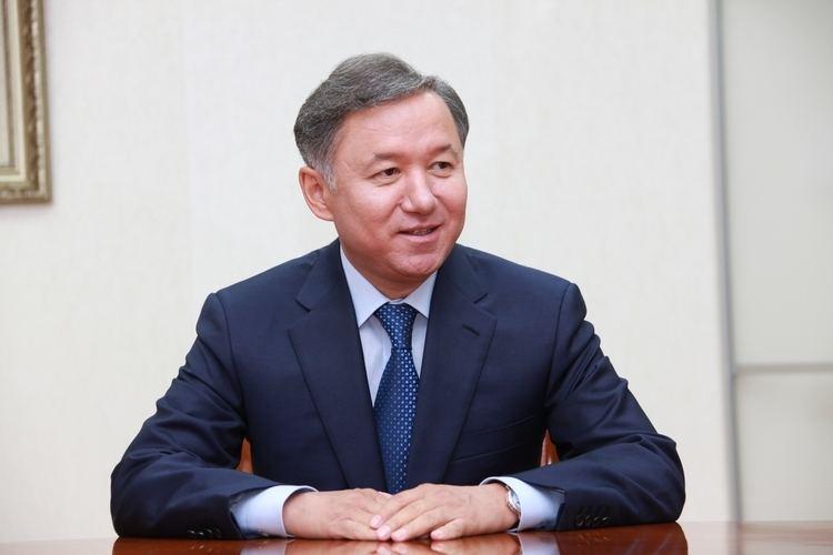Председатель Мажилиса парламента Казахстана прибыл в Азербайджан