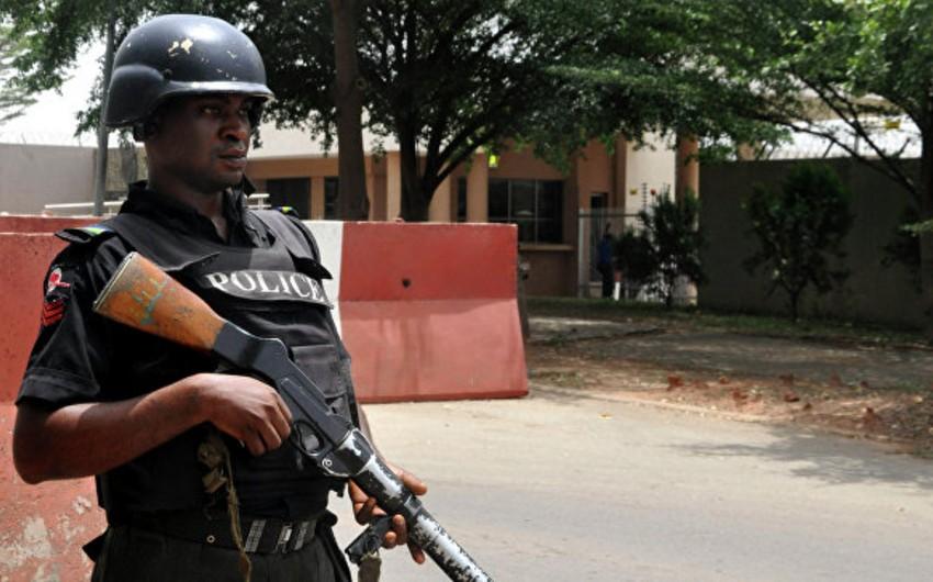 Nigeriyada baş verən toqquşmalarda azı 15 nəfər öldürülüb