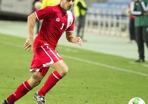 Cəbəllütariq futbol millisinin müdafiəçisi Jozef Çippolina