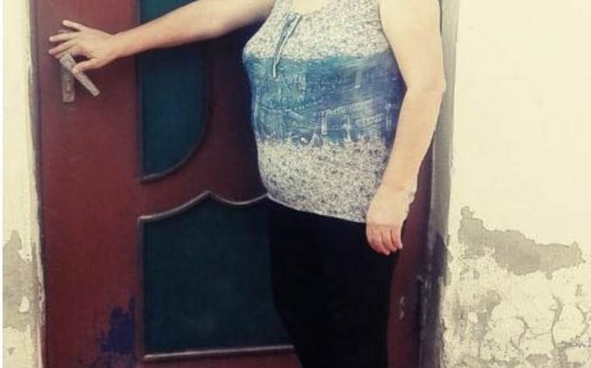 Xırdalanda 61 yaşlı qadın itkin düşdü - FOTO