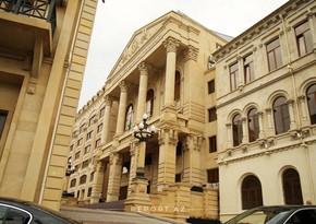 Axtarışa verilən iki nəfər Ukraynadan ekstradisiya edilib