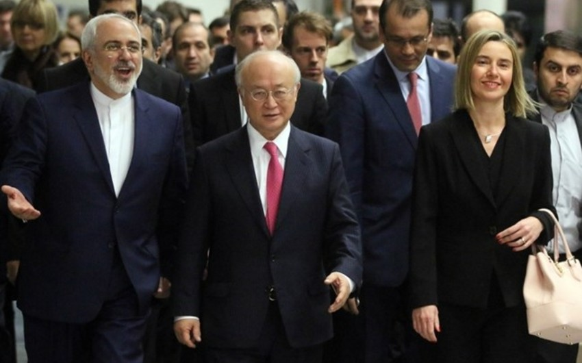 Глава МАГАТЭ прибыл в Тегеран для переговоров с президентом Ирана