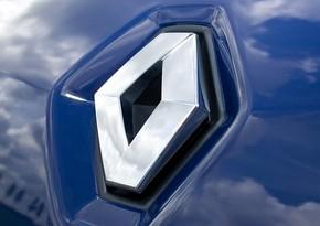 Скорость новых автомобилей Renault ограничили для безопасности