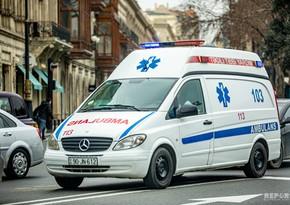 На Гран-при Азербайджана задействованы бригады скорой помощи