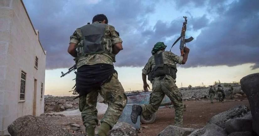 Названа дата суда над воевавшим в Карабахе ливанским террористом-наемником