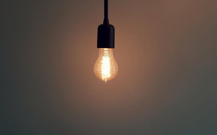 Gürcüstan Azərbaycandan elektrik enerjisi idxalına çəkdiyi xərci 13% azaldıb