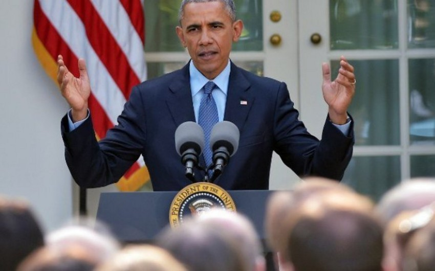 Obama: US could 'penetrate' Iranian S-300 defense system