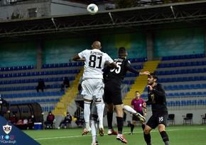 Azərbaycan Premyer Liqası: XVII turun oyun cədvəli açıqlandı