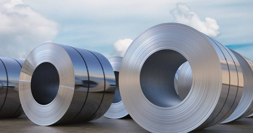 Aluminium price hits $3,000 for first time since 2008