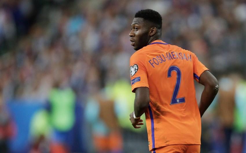 Niderland millisinin futbolçusu AVRO-2020-ni buraxacaq