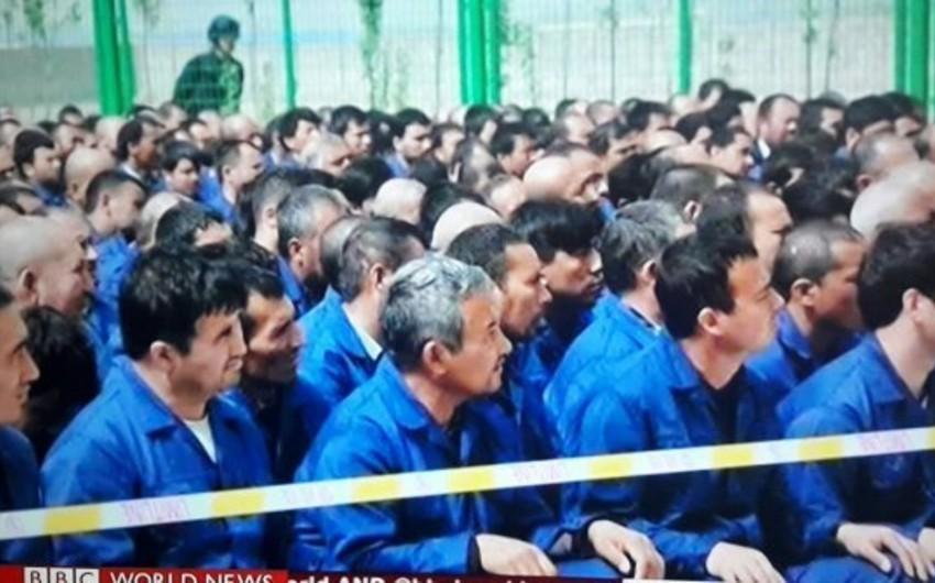 Çin hakimiyyəti BMT rəsmisini uyğurların saxlanıldığı düşərgəyə buraxmır
