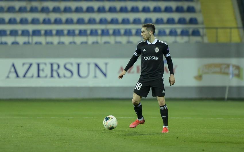 Qarabağın daha bir futbolçusu Omoniyaya qarşı oynamayacaq