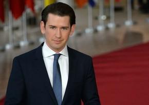Канцлер Австрии выступил против приема беженцев из Афганистана