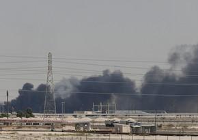 """Husi qiyamçıları """"Saudi Aramco""""nun stansiyasına zərbələr endirib"""