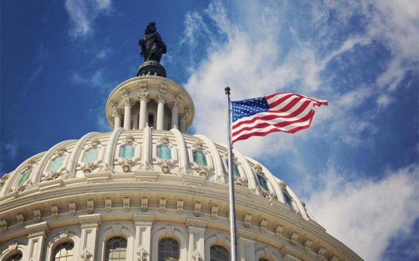 Сенат США принял временный бюджет страны