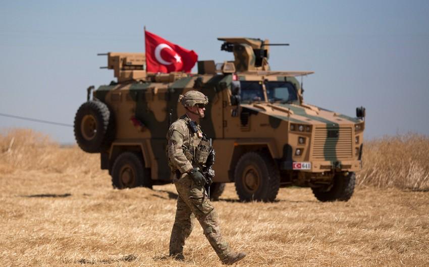 В Сирии спецназ Турции ликвидировал террористов