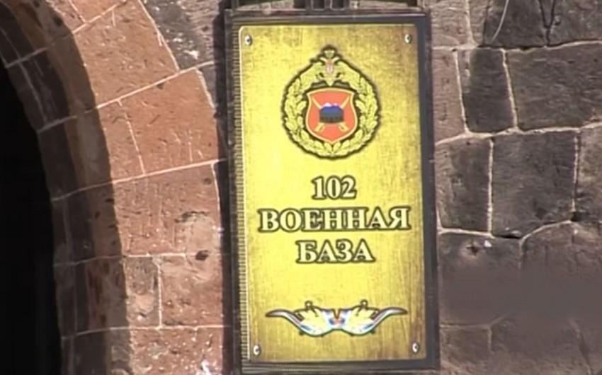 В Армении произошла массовая драка с участием командиров отделений российской базы