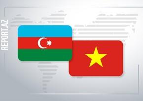 Azərbaycan-Vyetnam Hökumətlərarası Komissiyasının tərkibi dəyişib