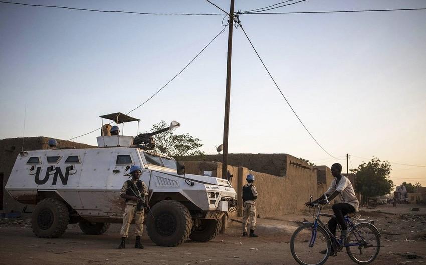 ООН призвала к немедленному освобождению президента Мали