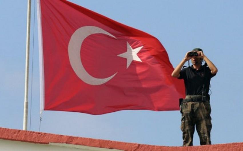 Baş Qərargah: İŞİD yaraqlılarının Türkiyə ərazisinə raket zərbələri endirməsi təhlükəsi aradan qaldırılıb