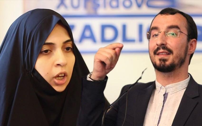 Прекращено уголовное дело в отношении жены Талеха Багирова - ОБНОВЛЕНО