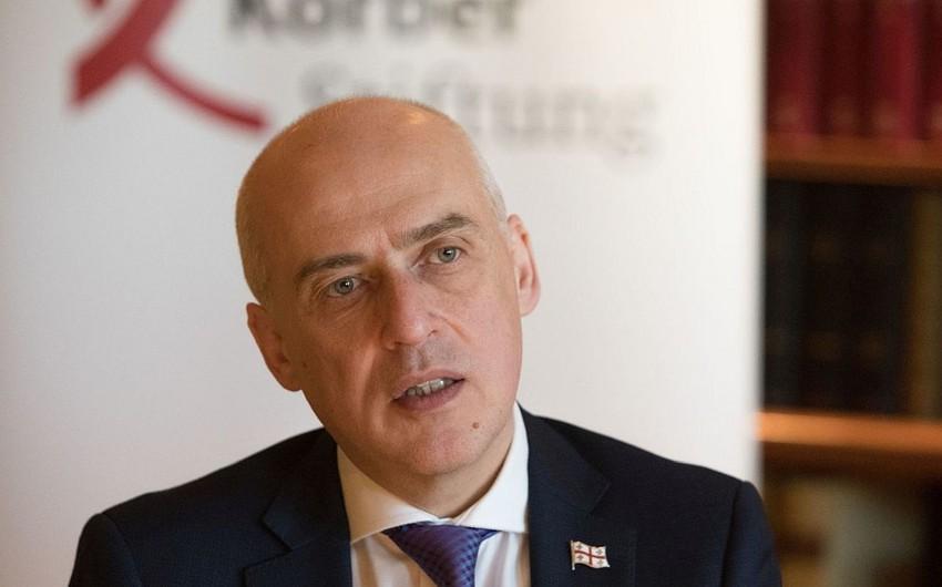 Gürcüstan İsraildə gərginliyin azaldılmasına çağırıb