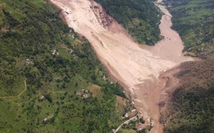 В Непале в результате схода оползней погибли шесть человек