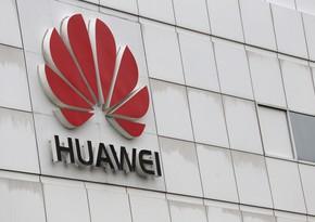 """""""Huawei"""" ilk dəfə dünyada smartfon satışında birinci oldu"""