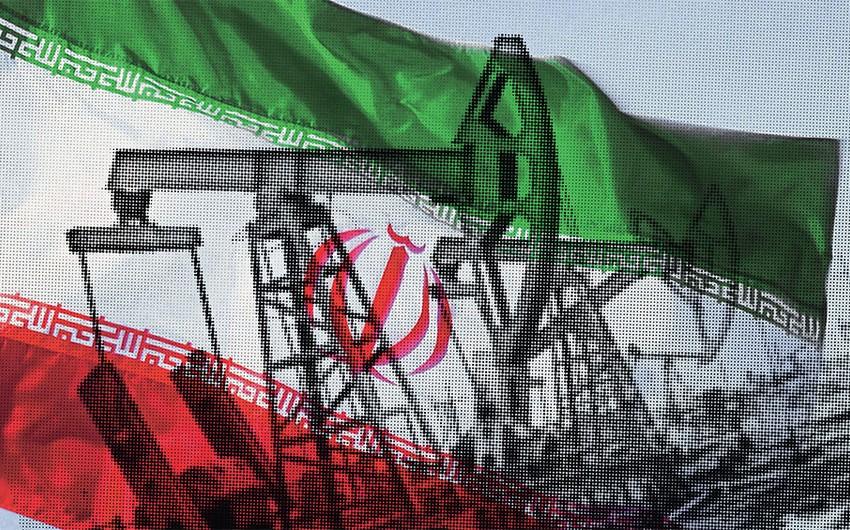 İran neft hasilatı ilə bağlı açıqlama verib