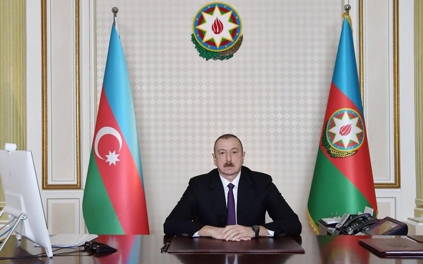 """Prezident: """"Azərbaycan OPEC+ formatında özünü etibarlı və sabit tərəfdaş kimi göstərib"""""""