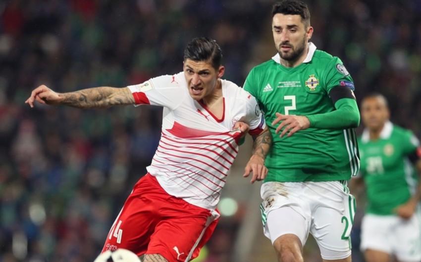 Сборные Швейцарии и Хорватии по футболу завоевали путевки на ЧМ-2018 - ВИДЕО - ОБНОВЛЕНО