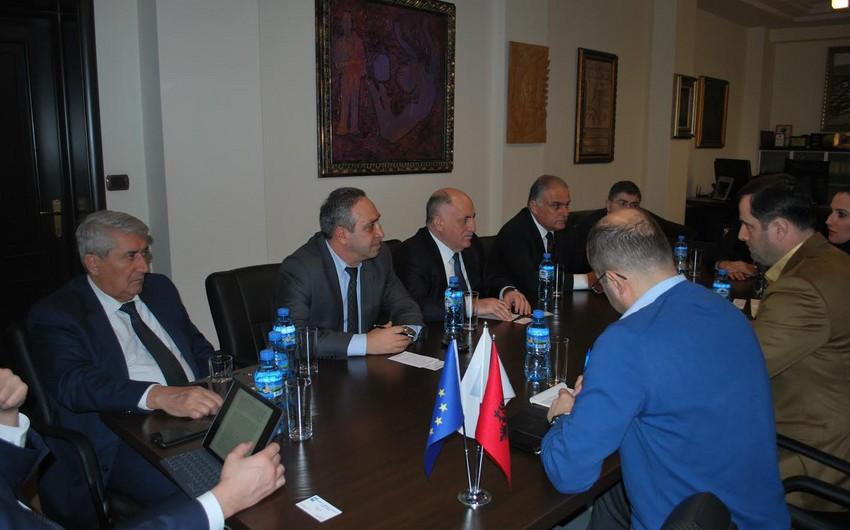 Azərbaycan və Albaniya arasında əməkdaşlıq memorandumu imzalanacaq