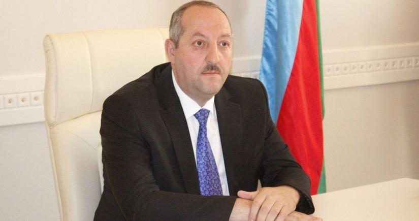 Продлен срок ареста экс-главы ИВ Джалилабада