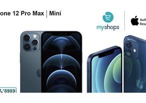 """""""iPhone 12 Pro Max"""" və """"iPhone 11 Pro Max""""ın əsas fərqləri nədədir?"""