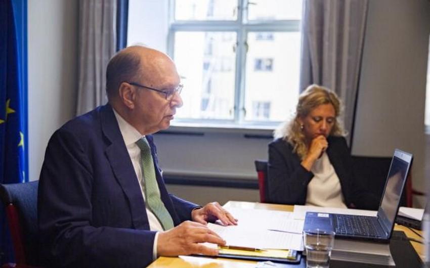 İsveç Azərbaycanla Ermənistanı gərginliyi azaltmağa çağırıb