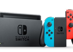 Nintendo increases Switch production to 30 million consoles