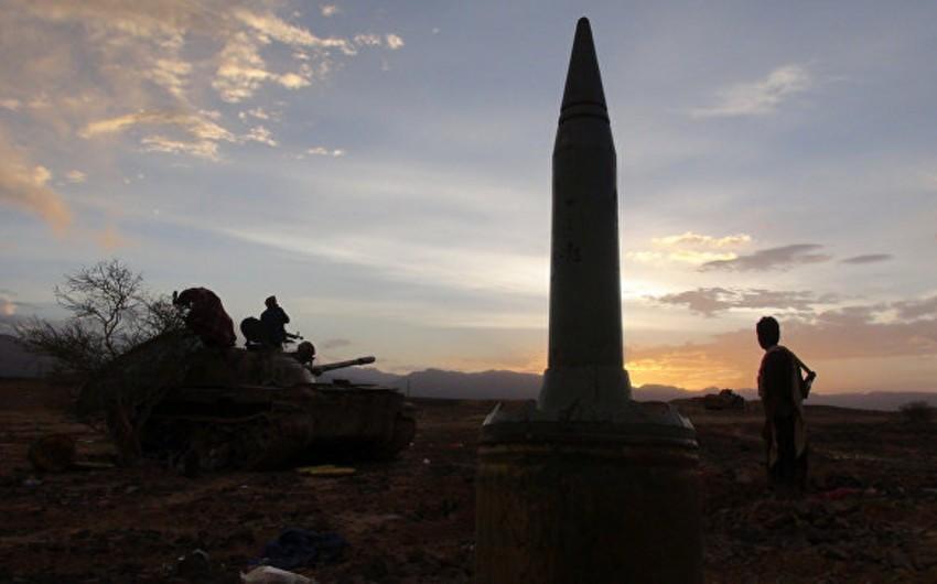 Pentaqon: İŞİD-in Yəməndəki düşərgəsinə zərbə zamanı onlarla terrorçu öldürülüb