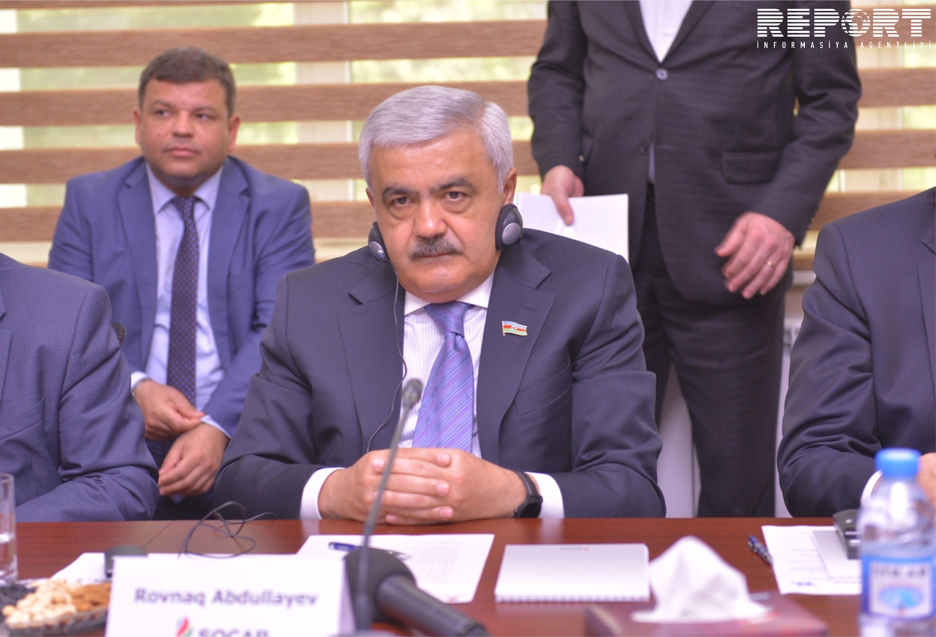 Azərbaycan AÇG üzrə yeni saziş üçün yekun təkliflərini tərəfdaşlara verib