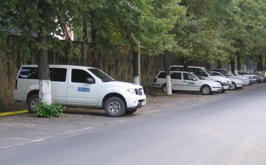 Azərbaycan və Ermənistan qoşunlarının təmas xəttində keçirilən monitorinq insidentsiz başa çatıb