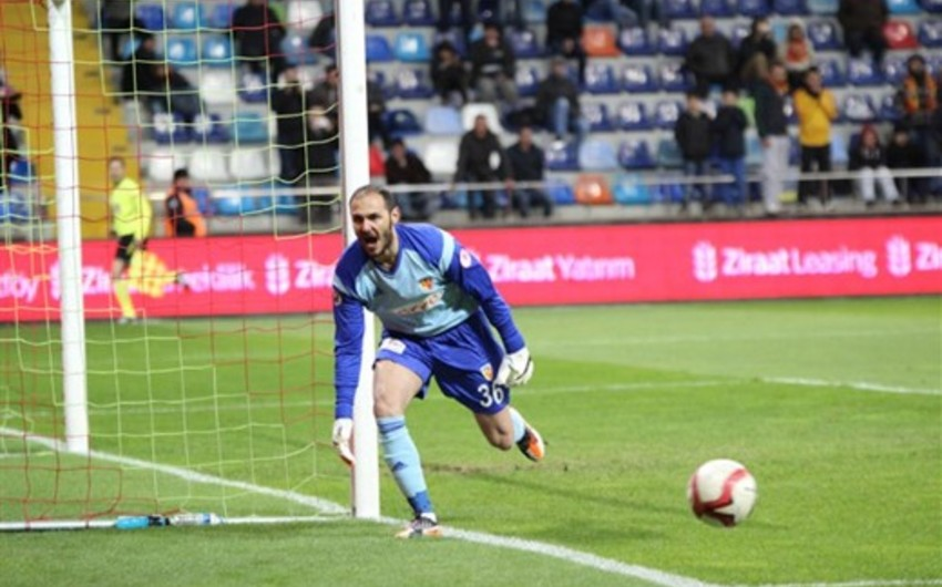 Azərbaycan yığması daha bir futbolçu itkisi ilə üzləşib - YENİLƏNİB
