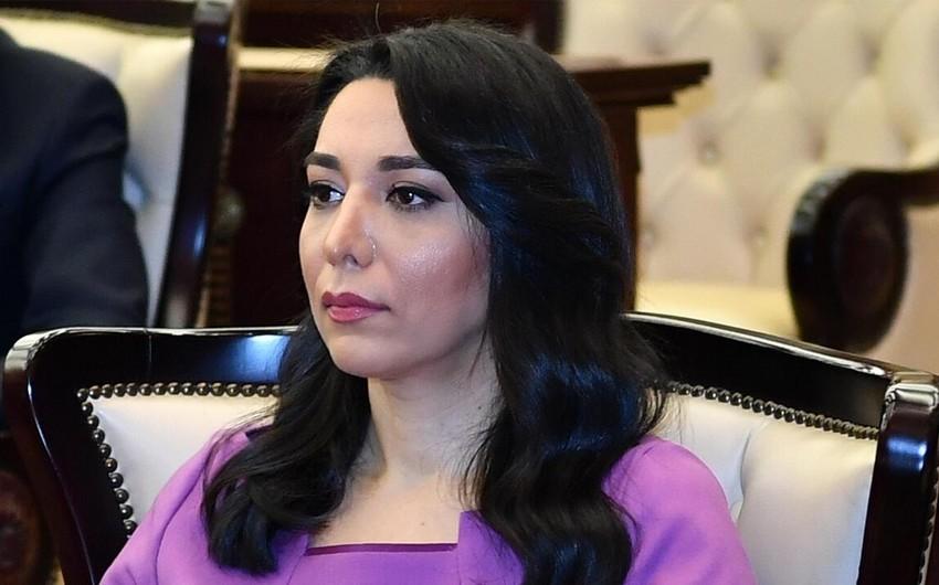 Ombudsman Fuad Qəhrəmanlıya baş çəkib