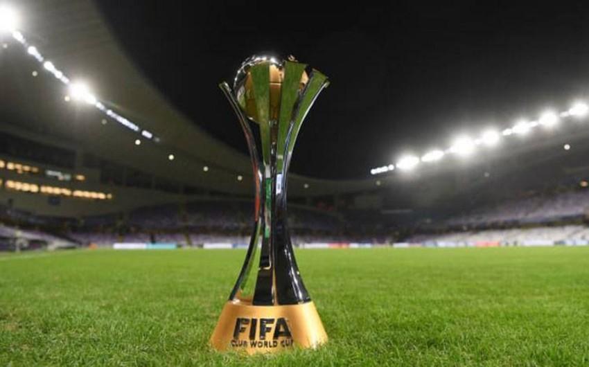 Определилась страна, которая получит право на проведение клубных чемпионатов мира