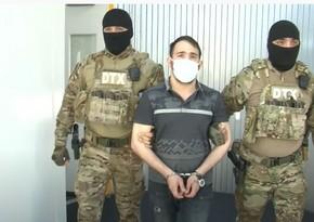 DTX Suriyada döyüşmüş azərbaycanlını Ukraynada tutdu - VİDEO