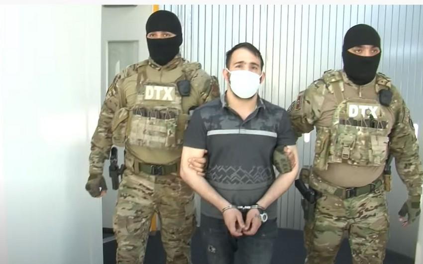 СГБ задержала воевавшего в Сирии азербайджанца