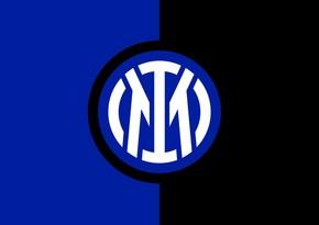 Итальянский Интер представил новый логотип
