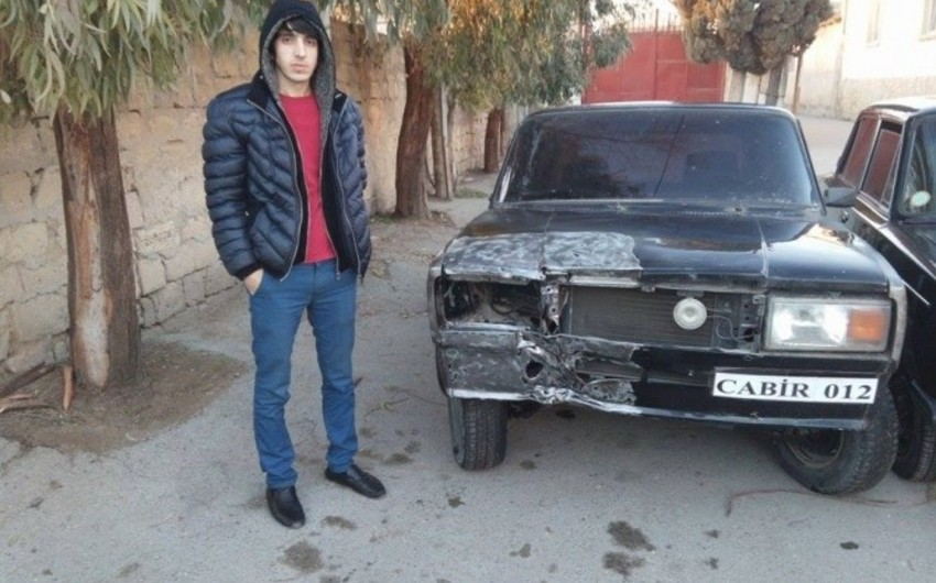 """""""Cabir-012""""ni öldürən şəxsə hökm oxunub"""