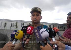 Nearly 60 modular dormitories set up in liberated territories