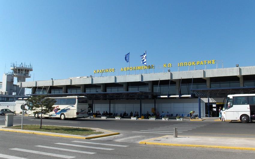 Yunanıstan 14 hava limanını satışa çıxarır