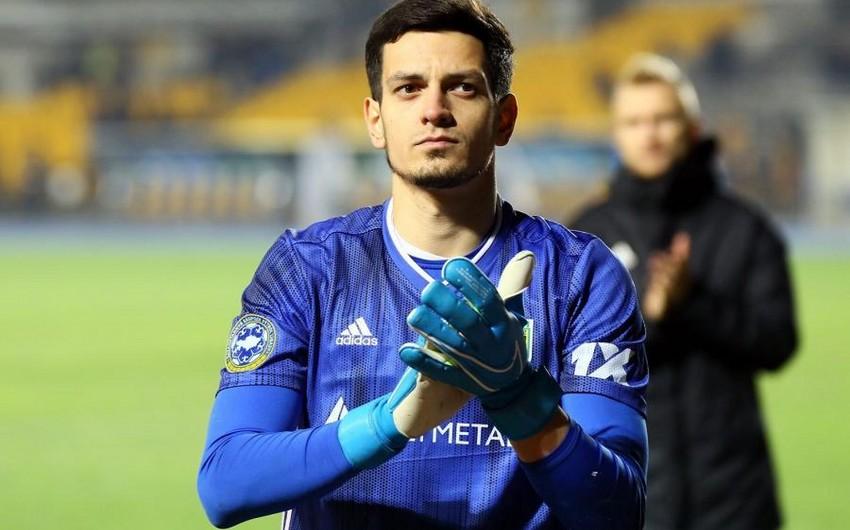 Emil Balayev Norveç Elitseriyasının ilk 5-liyində