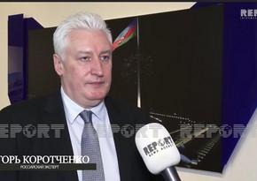 Игорь Коротченко: России нужны партнеры, которые не клянчат